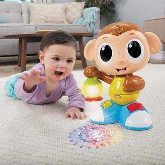 Little Tikes MGA Light 'N Go - Movin' Lights Monkey