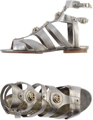 JUICY COUTURE Sandals $232 thestylecure.com