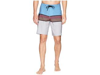 Quiksilver Highline Division 20 Boardshorts Men's Swimwear