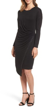 Women's Nic+Zoe Studded Every Occasion Dress $178 thestylecure.com