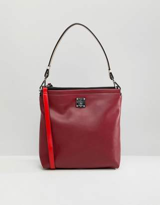 Fiorelli beaumont satchel bag