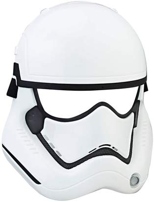 Hasbro Star Wars: Episode VIII The Last Jedi First Order Stormtrooper Mask