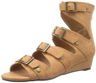 Michael Antonio Women's Arabella Gladiator Sandal