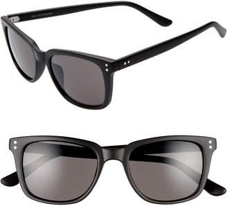 1901 Curtis 52mm Square Sunglasses