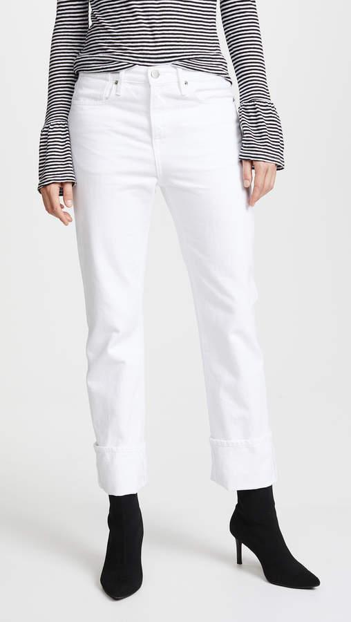 Le Oversized Jeans
