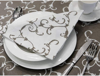 Co Darby Home Tavish Damask Napkin