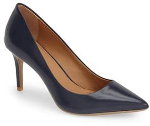Calvin Klein 'Gayle' Pointy Toe Pump