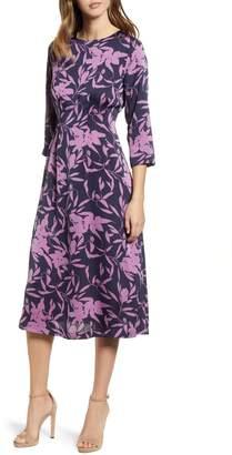 Vero Moda Olivia A-Line Dress
