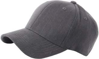 ec66feb5d80 RaOn G57 Men Spandex Empty Plus Size XL XXL Flex Big Ball Cap Baseball Hat  Truckers