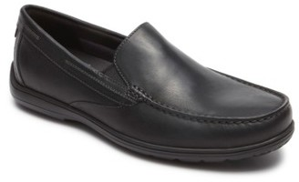 Men's Rockport Total Motion Loafer $130 thestylecure.com