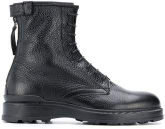 Woolrich utility boots