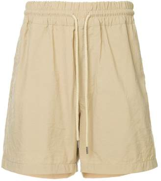 Bassike short swim shorts