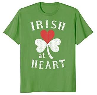 Ripple Junciton Irish At Heart T-Shirt