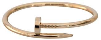 Cartier Juste Un Clou B6037717 Bracelet Rose Gold Size 20