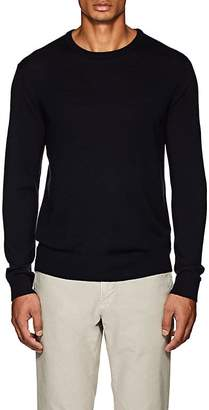 Piattelli MEN'S MERINO WOOL SWEATER