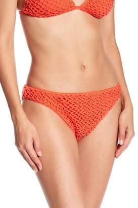 Lucky Brand Los Cabos Hipster Bikini Bottoms