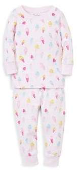 Kissy Kissy Baby's, Little & Girl's Sprinkles Pajama Set