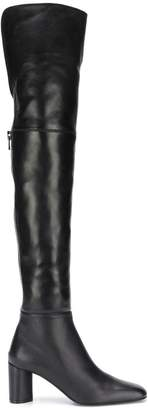 Tom Ford mid-heeled boots