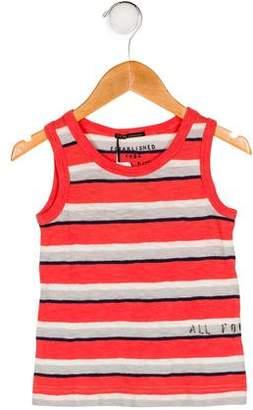 Fith Boys' Striped Shirt w/ Tags