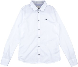 Armani Junior Shirts - Item 38784099MO