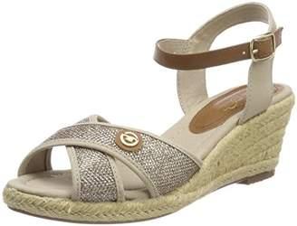 Tom Tailor Sandales Damens For Damens Sandales ShopStyle UK 4ebf0d