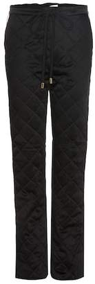 Marni Quilted trousers
