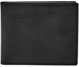 Fossil Niles Large Coin Pocket Bifold Gift Set