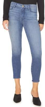 Sanctuary Social Standard Ankle Skinny Jeans