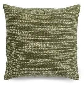 Vera Wang Dragonlyfly Wing Decorative Cotton Pillow