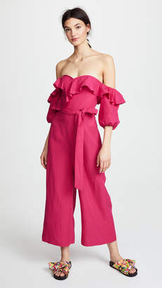 Club Monaco Rakita Jumpsuit