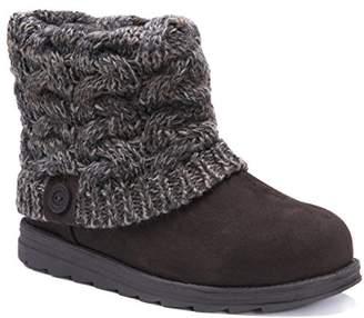 Muk Luks Women's Patti Boots Fashion
