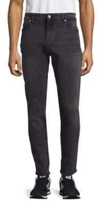 HUGO BOSS Versatile Jeans