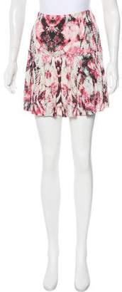 IRO Dillick Mini Skirt