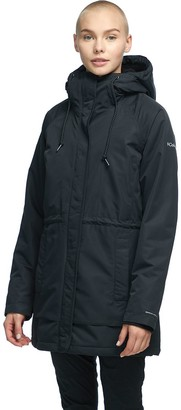 Columbia South Canyon Sherpa Lined Jacket - Women's
