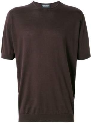 John Smedley Belden T-shirt
