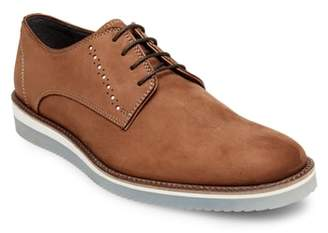 Steve Madden Inquest Plain Toe Derby