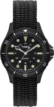 Timex R) ARCHIVE R) Navi Harbor NATO Strap Watch, 38mm
