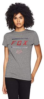 Fox Junior's Listless SS Crew T-Shirt