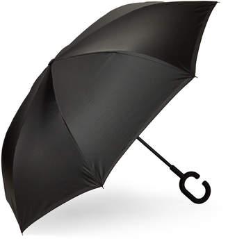 ShedRain UnbelievaBrella Reversible Stick Umbrella