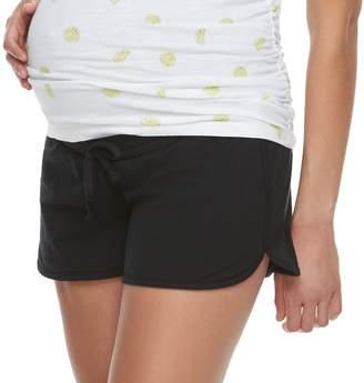 A Glow Maternity a:glow Lounge Shorts