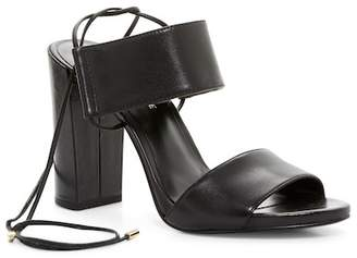 Kenneth Cole New York Dess Leather Sandal