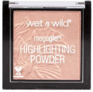 Wet n Wild MegaGlo Highlighter-Crown of My Canopy -322B Light $4.99 thestylecure.com