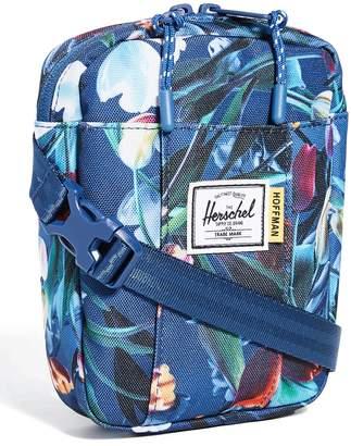 Herschel x Hoffman Cruz Crossbody Bag