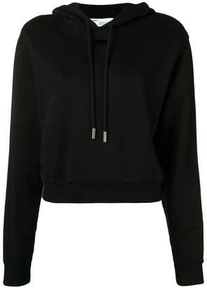 Off-White embellished hoodie