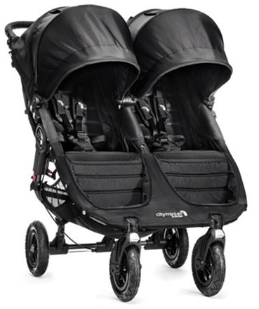 Baby Jogger Infant Girl's Baby Jogger 'City Mini Gt' Double Stroller