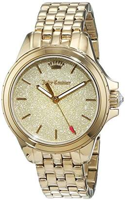 Juicy Couture Womens Watch 1901593