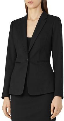 REISS Dartmouth Tailored Blazer $425 thestylecure.com