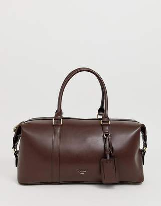 Dune Zack Holdall In Brown