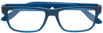 Carrera rectangular glasses
