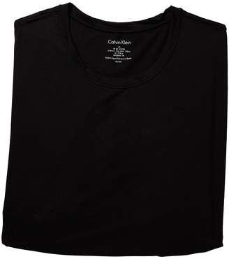Calvin Klein Underwear Light Short Sleeve Crew Neck Tee Men's T Shirt